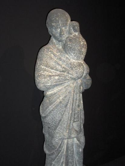 Prêtre d'Osiris
