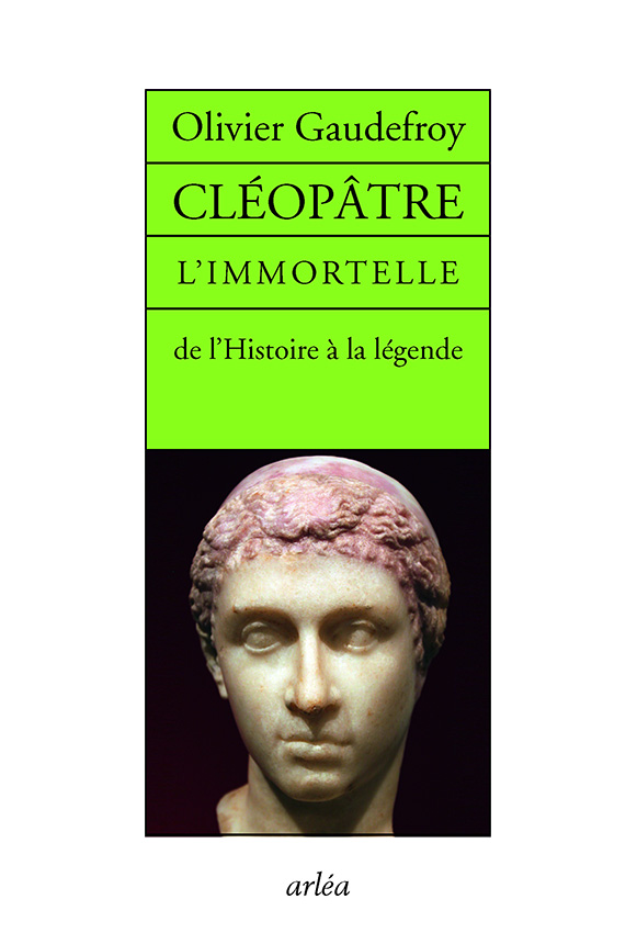 Cleopatre immortelle