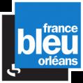 France bleu orleans logo 2015